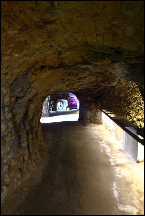 Luxembourg - Bock Casemates