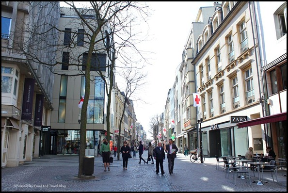 Luxembourg City (2)