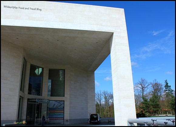 Luxembourg - Museum of Modern Art (2)