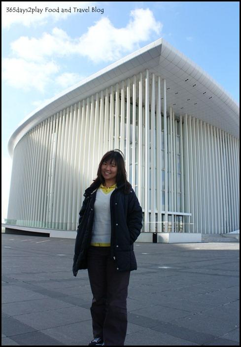 Luxembourg - Philharmonic Hall