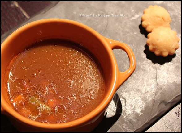 The Pelican Seafood Bar & Grill - The Pelican Chowder ($16) (1)
