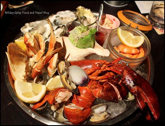 The Pelican Seafood Bar & Grill - The Pelican Platter ($99 serves 2 to 3) (1)