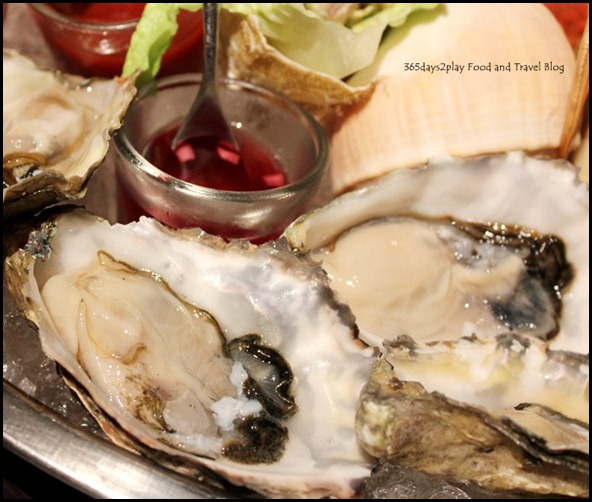 The Pelican Seafood Bar & Grill - The Pelican Platter ($99 serves 2 to 3) (5)
