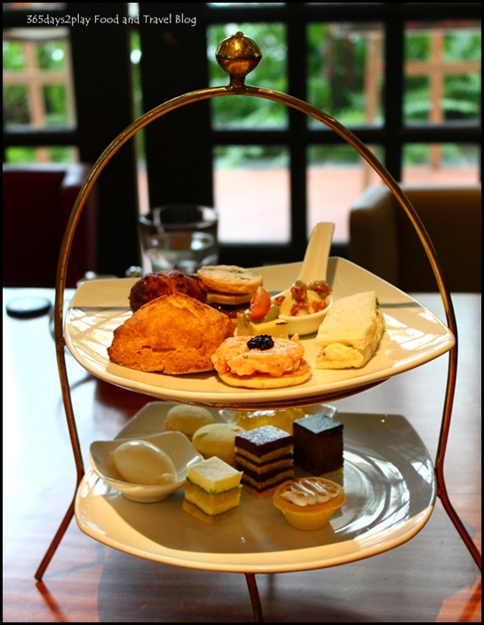 Afternoon Tea at Halia Raffles Hotel (14)