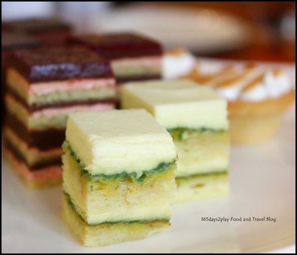Afternoon Tea at Halia Raffles Hotel (17)