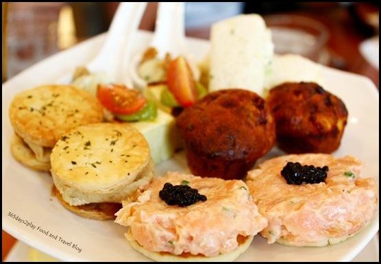 Afternoon Tea at Halia Raffles Hotel (18)