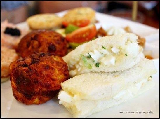 Afternoon Tea at Halia Raffles Hotel (19)