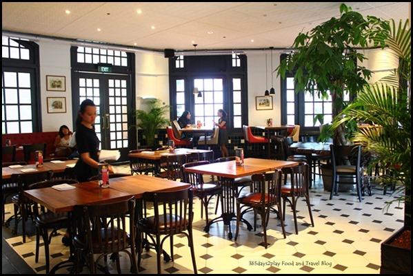 Afternoon Tea at Halia Raffles Hotel (25)
