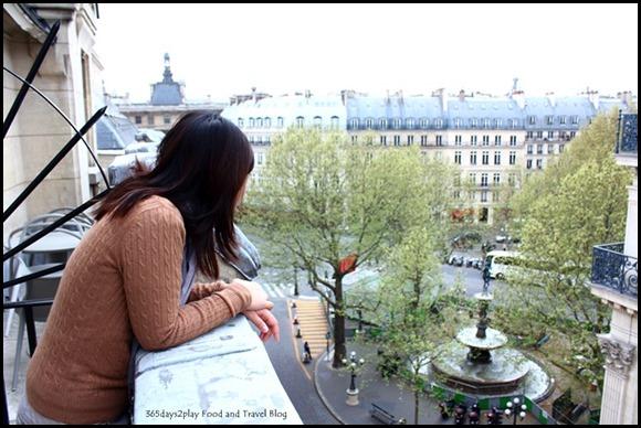 Citadines Suites Louvre Paris (30)