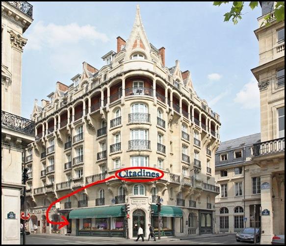 Citadines_Suites_Louvre_Paris_Facade 2