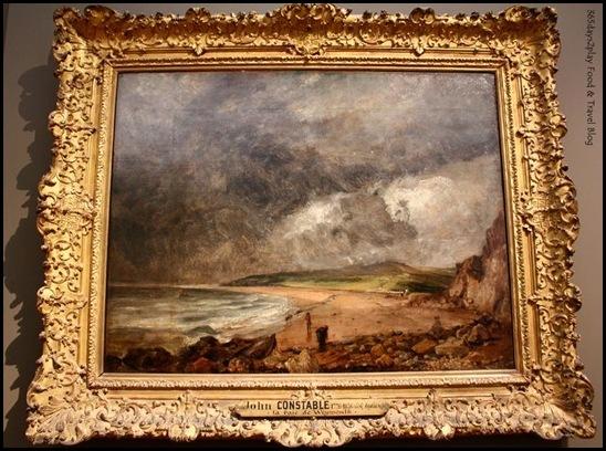 Louvre - John Constable