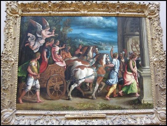 Louvre - pipi giulio romano