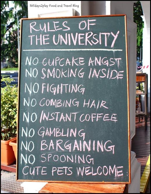 Penny University