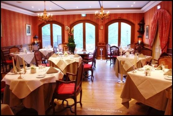 Restaurant Gourmet de l'Ile - (3)