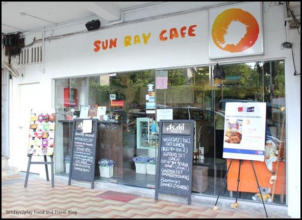Sunray Cafe - (27)