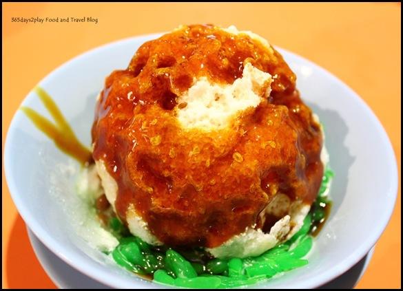 Jin Jin Dessert - Power Chendol