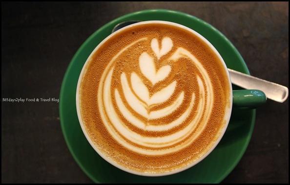 Kiasu Expresso Cafe Latte