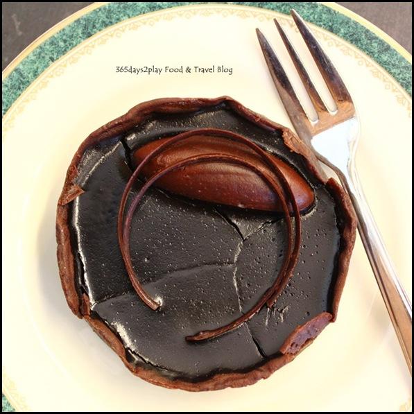 Kiasu Expresso Chocolate Tart (2)