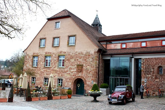 Hornbach Germany  city photo : Kloster Hornbach, Germany | 365days2play Lifestyle, Food & Travel