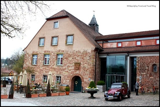 Kloster Hornbach (22)