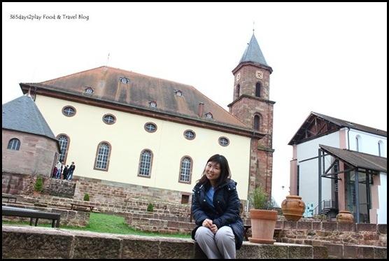 Kloster Hornbach (31)