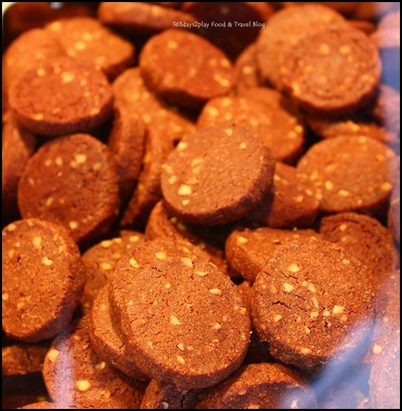 Obernai Biscuits