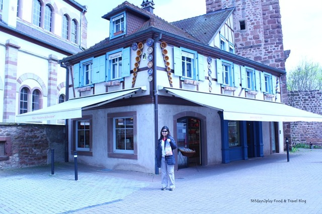 Maison alsace awesome maison alsace with maison alsace for Designhotel elsass