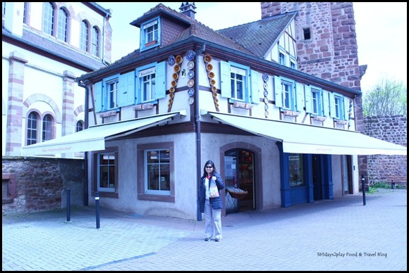Obernai in Alsace France (8)
