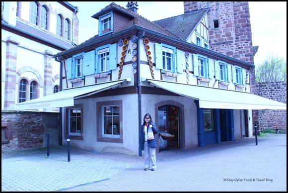 Obernai in Alsace France (8)