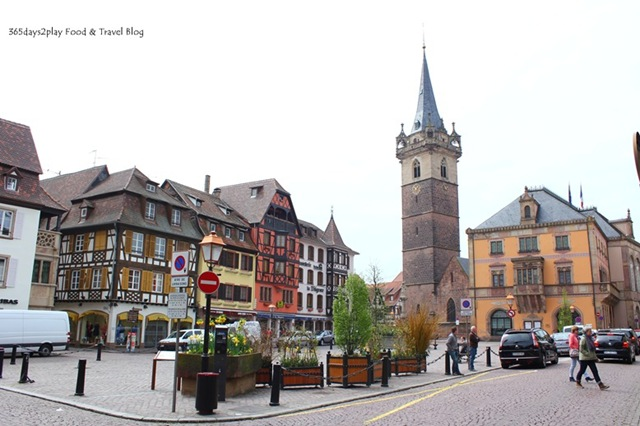 Obernai France  City pictures : Obernai France Pictures