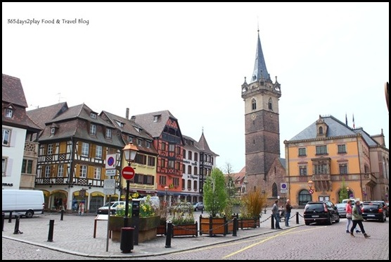 Obernai in Alsace France (9)