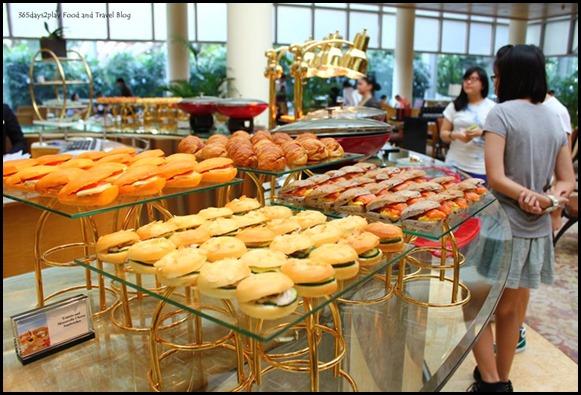 Ritz Carlton Afternoon Tea - (18)