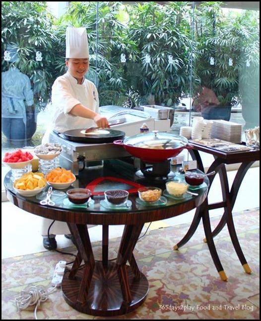 Ritz Carlton Afternoon Tea - (19)