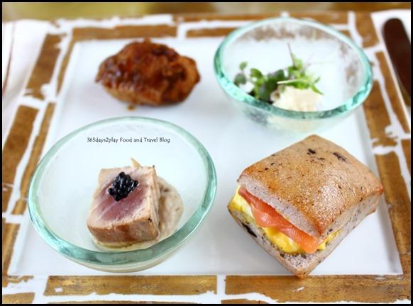 Ritz Carlton Afternoon Tea - (49)
