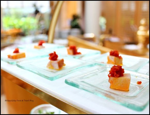 Ritz Carlton Afternoon Tea - (6)