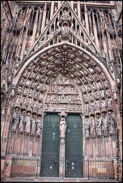 Strasbourg Cathedral (2)