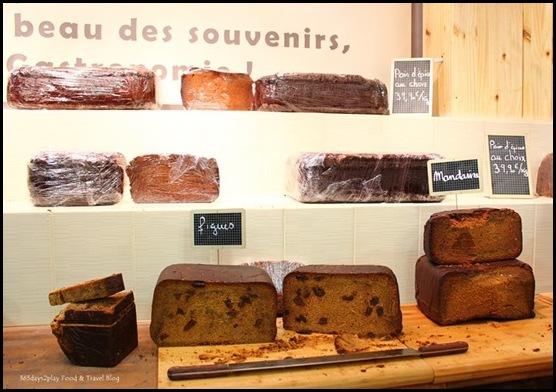Strasbourg - Gingerbread