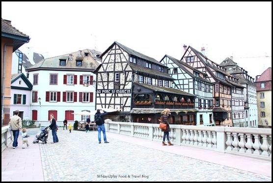 Strasbourg Petite France (2)