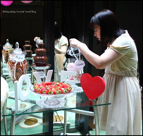 Sweet Moments Candybar (20)