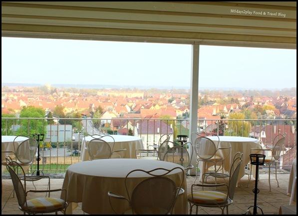 Chateau D'Isenbourg Les Tommeries Restaurant (23)