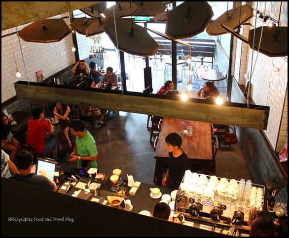Jewel Cafe & Bar - (17)