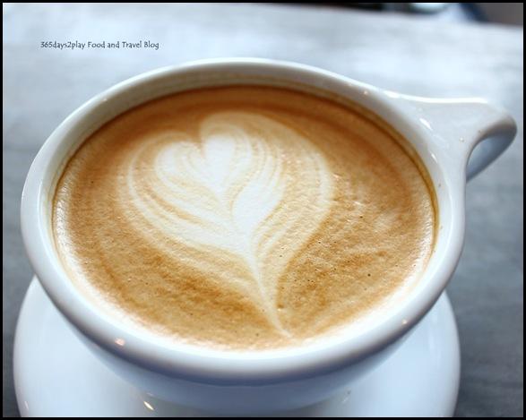 Jewel Cafe & Bar - Flat White $6 (4)