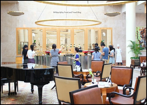 Ritz Carlton Afternoon Tea - (41)
