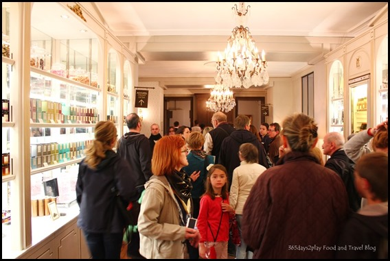 Angelina Tearoom Paris (22)