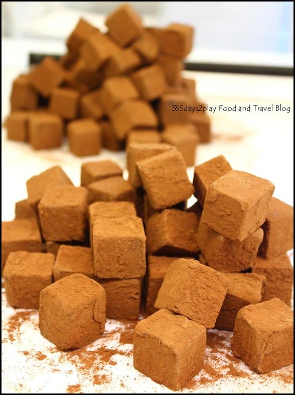 Chocolate Truffles (3)