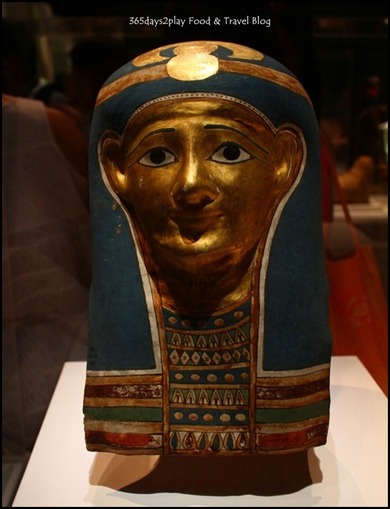 Egyptian Exhibition at ArtScience Museum (12)