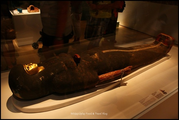 Egyptian Exhibition at ArtScience Museum (21)