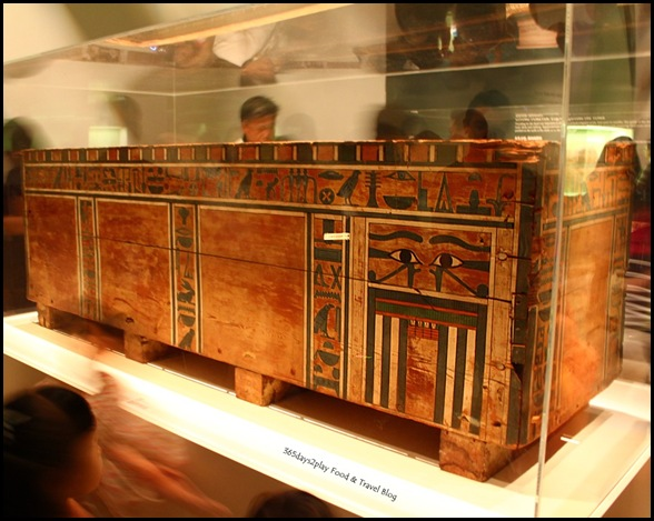 Egyptian Exhibition at ArtScience Museum (27)