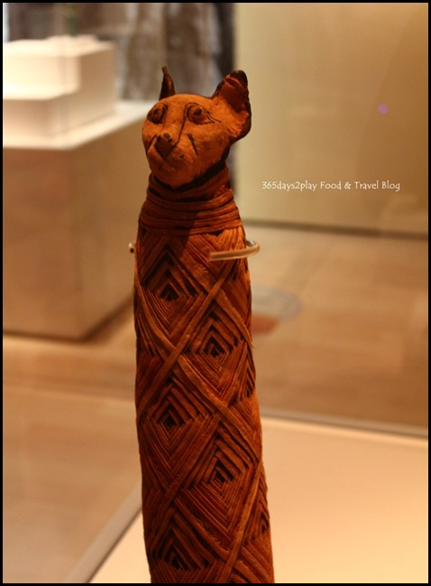 Egyptian Exhibition at ArtScience Museum (6)