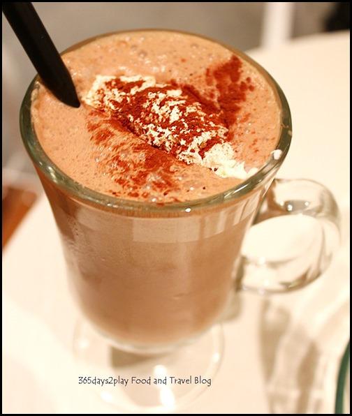 Iced Chocolate (2)